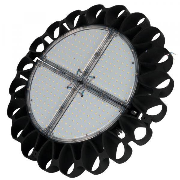 50000 hours long life 100w 120w 150w led high bay light #4 image