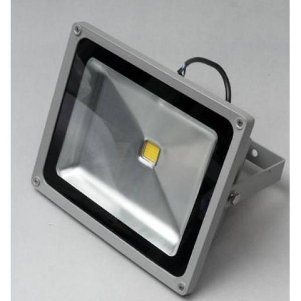 High quality waterproof ip65 ultra thin slim 20 watt led flood light #1 image