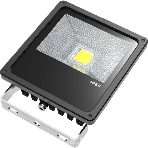 High quality waterproof ip65 ultra thin slim 20 watt led flood light #3 image