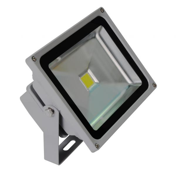 High quality waterproof ip65 ultra thin slim 20 watt led flood light #4 image