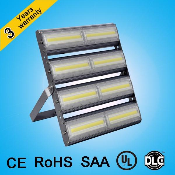 Most Powerful hot sale Outdoor IP65 led flood light 200w with UL DLC CE ROHS certificated #3 image