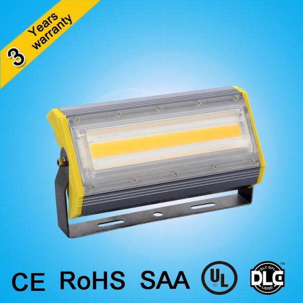 Wholesale price Linear design led chip IP65 Flip LED outdoor led flood light 100w 50w 150w 200w #4 image