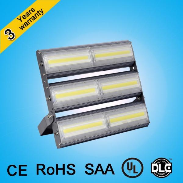 Wholesale price Linear design led chip IP65 Flip LED outdoor led flood light 100w 50w 150w 200w #5 image