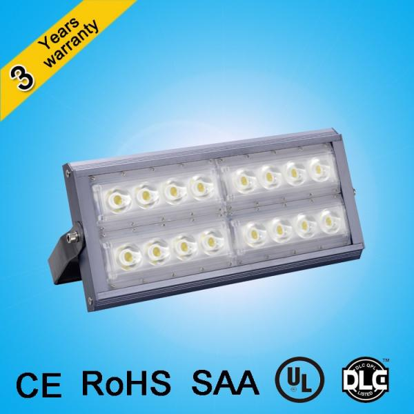 Modular design Antiglare lens Flip led chip 100w 150w 200w outdoor led flood light #5 image