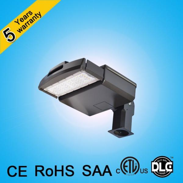 China hot new product IP65 120lm/w 100w 200w 50w 150w parking lot led lights #2 image