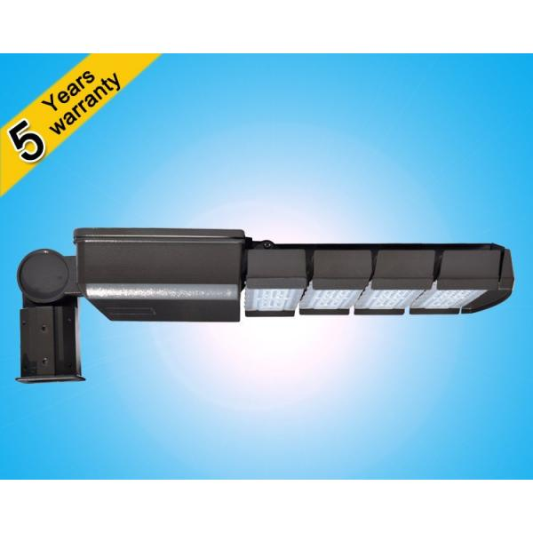 Industrial product 240w 300w 200w 150w led street light manufacturers for street/parking lot lighting #3 image