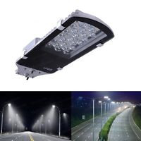 High power outdoor bridgelux Cob 120W street light lamp poles
