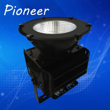 high power 1500w industrialized led high bay light led flood light 1500w