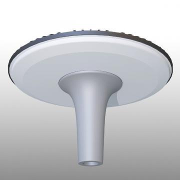 outdoor popular led pole lightings