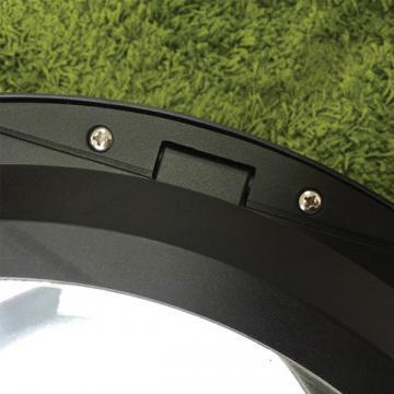 BST-2200M-L new products on china market aluminium garden led lamp