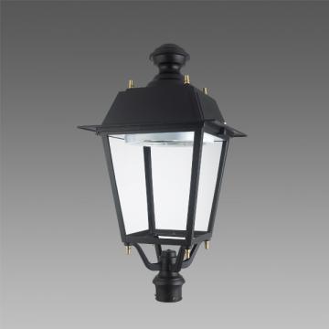 BST-2650R led garden lantern