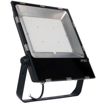 China Led Aluminum Heat Sink No Flash Led Flood Light With Stand