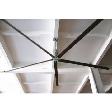 Agent of North America Big HVLS energy saving fans big ass fans