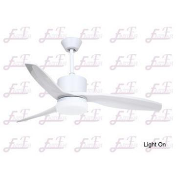 East Fan 50 inch Three Blade Indoor Ceiling Fan with light modern ceiling fan with led light item EF50101