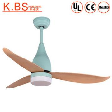 Decorative Residential AC Motor Winding Machine Fancy Ceiling Fan With Light