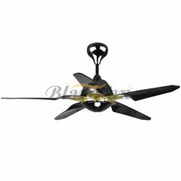 56 inch morden fashion decorative ceiling fan 5 plastic blade Remote Control Wall Control 56-2011
