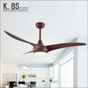 Wholesale Wood Pendant Light Air Cooling Ceiling Fan in Fans With Light
