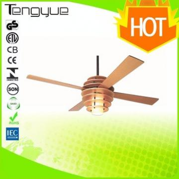 Made in china fancy ac power speed regulator decorative ceiling fan