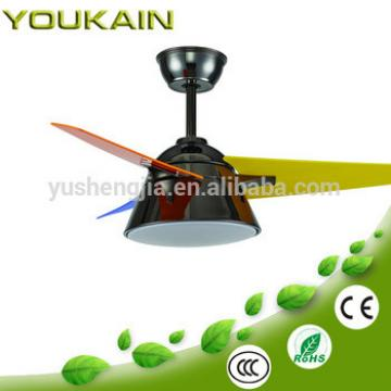 decorations 240v ac cooling contemporary bathroom in ceiling fans with copper winding motor lights 220 v