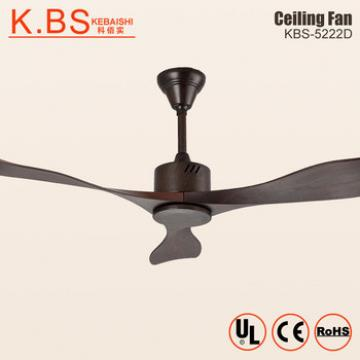 Simple Design Lowes Electric DC Motor Fancy Silent Ceiling Fan Without Light