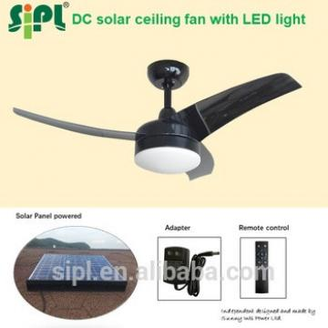 factory direct powerful blower fan 12 v solar remote control inverter dc ac air condition umbrella