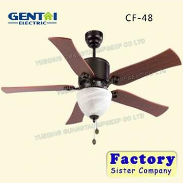 good price indoor modern dc remote control ceiling fan