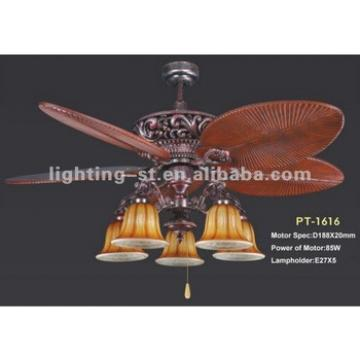 2012 Celling fan light PT-1616