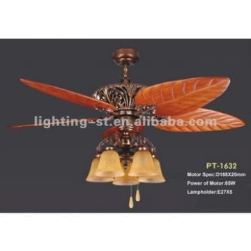 2012 Celling fan light PT-1632