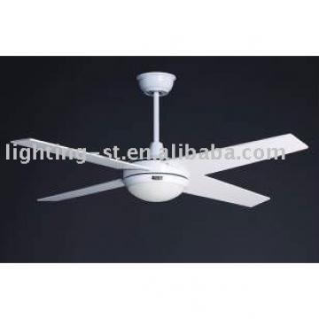 """high quality ceiling fan ceiling fan white 52""""-YJ091"""
