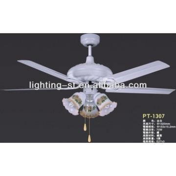 Contempra Trio Three-Light ceiling fan/Five-Blade Ceiling Fan
