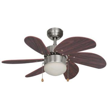 3 years warranty Multi-functional High quality Glass Lampshade Ceiling Fan Light with GS and CE certificate