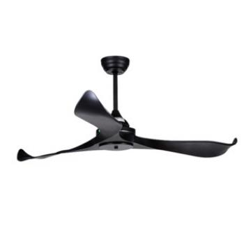 52 inch coffee bar club style ceiling fan with light indoor&out door use wood blade body