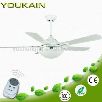 52 inch ceiling fan winding machine with light