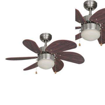 Living Room Antique Dining Room Fans Ceiling Light 30inch Ceiling Fan European-style Living Room Bedroom Lamp