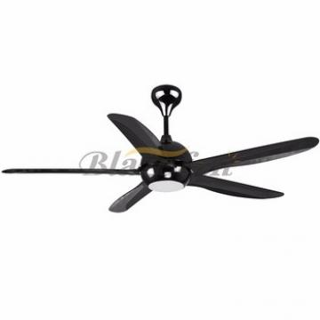 56 inch morden fashion decorative ceiling fan LED light 5 blade 56-2001