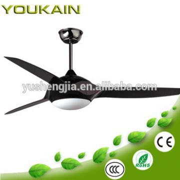 56 inch contemporary plastic home lighting fan