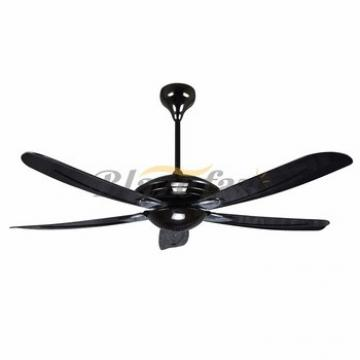 56 inch morden fashion decorative ceiling fan plastic ceiling fan blade 56-2024