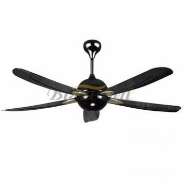 56 inch morden fashion decorative ceiling fan plastic ceiling fan blade 56-2019