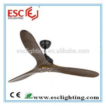"""52""""ceiling fan big ceiling fan three wooden blades ceiling fan"""