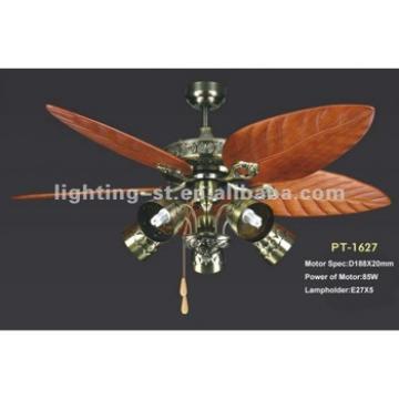 2012 Celling fan light PT-1627