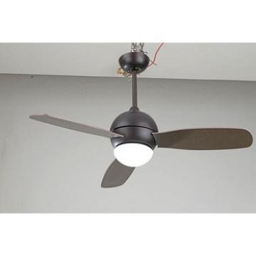 Direct Factory Price promotional wooden blades ceiling fan light