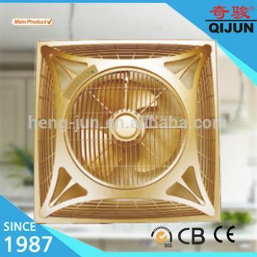 14 blink roof ceiling fan/ bus ceiling box fan specifications