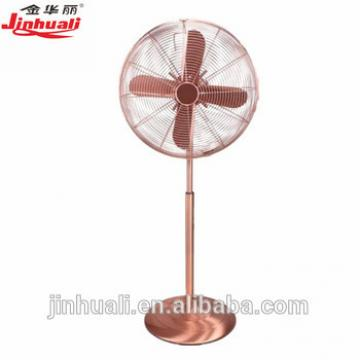 110V Energy Saving Wooden Fan Electric Ceiling Fan Light With Remote Control
