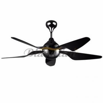 56 inch morden fashion decorative ceiling fan 5 plastic blade 56-2010