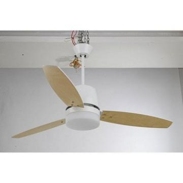 China supplier Discount iron blade fan ceiling