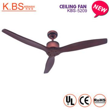 Hot Wholesale Speed Control Lower Noise Air Conditioning Ceiling Fan Without Light