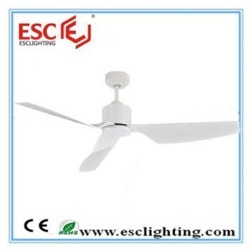 52inch ceiling fan three ABS blades ceiling fan DCmotor fan