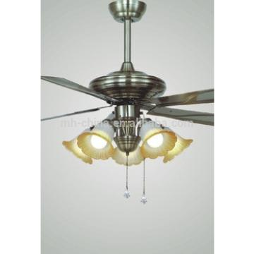52'' MFK5211 DELUX DECORATIVE ceiling fan with light