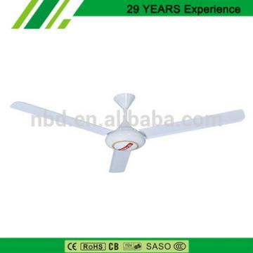 Commercial Fans And Blowers Metal Fan Three Blades Modern Design