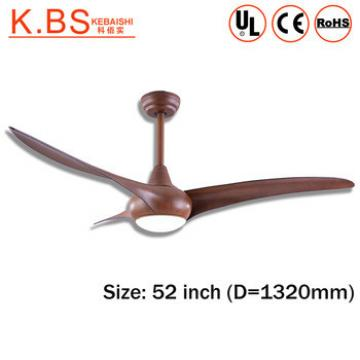 Sell Well Decorative Simple Modern Design Remote Control Ceiling Fan With Light